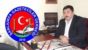 Şanlıurfa'da AK Partiden Aday Adayı Olmak
