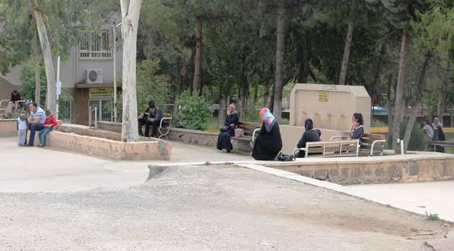 Şanlıurfa'da Öğrenciler Telafi Sınavına Girdi
