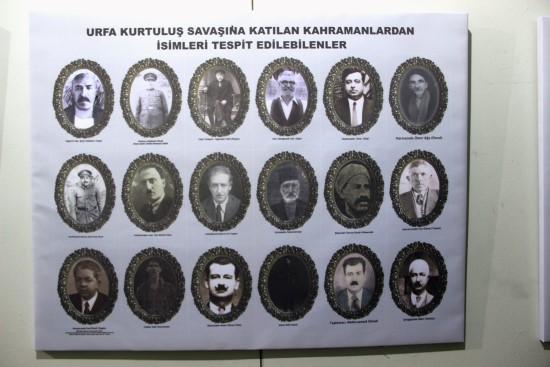 Şanlıurfa'nın kurtuluşundan sonra çekilen ilk fotoğraflar