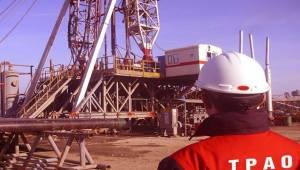 Şanlıurfa Sınırında Petrol Arayacaklar