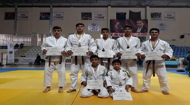 Şanlıurfa Türkiye Şampiyonu Oldu