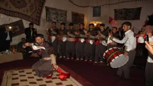 Şanlıurfa ve Erbil, Kardeşlik Gecesinde Buluştu
