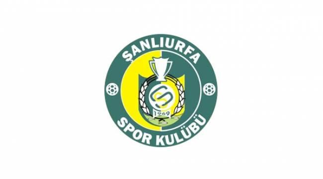 2019-2020 Sezonunda Urfaspor'un Grubu Belli Oldu