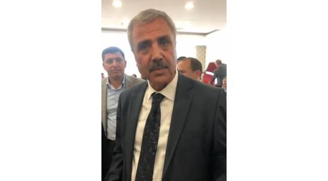 Şutso'nun yeni Başkanı PELTEK