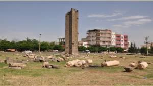 Tarihi Roma Tapınağı'nın Son Kalıntısı Restore Ediliyor
