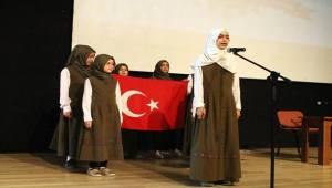 Türk'ün Büyük Zaferi Birecik'te Kutlandı