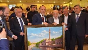 Türkiye Müftüsü Halil Günenç'e Vefa