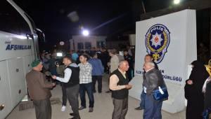 Umre Yerine Balıklıgöl'e Getirmişlerdi 2 Kişi Gözaltına Alındı