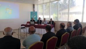 Urfa'da Bakkallara Teknokentte E-Ticaret Eğitimi