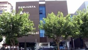 Urfa'da Diş Hastaneleri Mesai Dışı Hizmet Vermeye Başladı