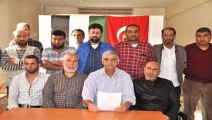 Urfa'daki Suriyelilerden Birlik ve Beraberlik Çağrısı