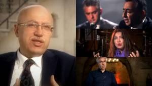 Urfa'nın Müzik İle İlişkisini Anlattılar-Videolu Haber
