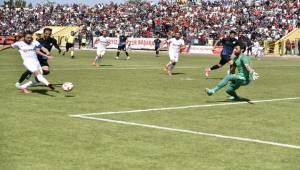Utaş Uşakspor 1- Karaköprü Belediyespor 0