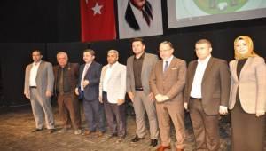 Viranşehir'de Mevlid-i Nebi Programı Düzenlendi