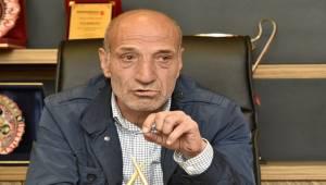 Ziya Doğan, Şanlıurfaspor'danŞampiyonluk Bekliyorlar
