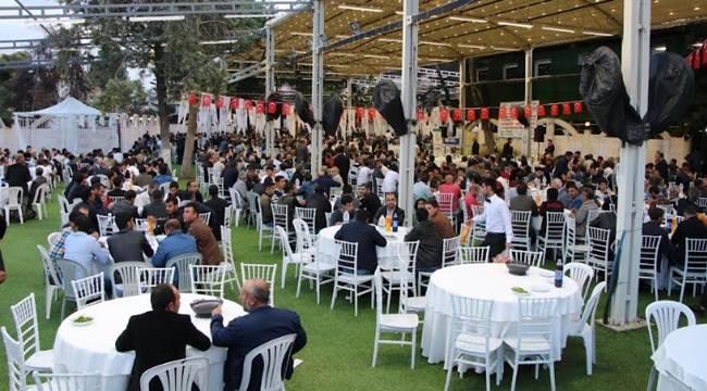 1200 İnşaat İşçisini Mesleki Eğitimle Sertifikalandırıldı