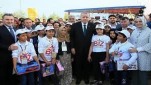 5805 Öğrenci İstanbul ve Trabzon'u Gezdi