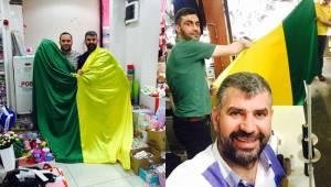 Aday Adayı Sedat Denek'ten Şanlıurfaspor'a Destek