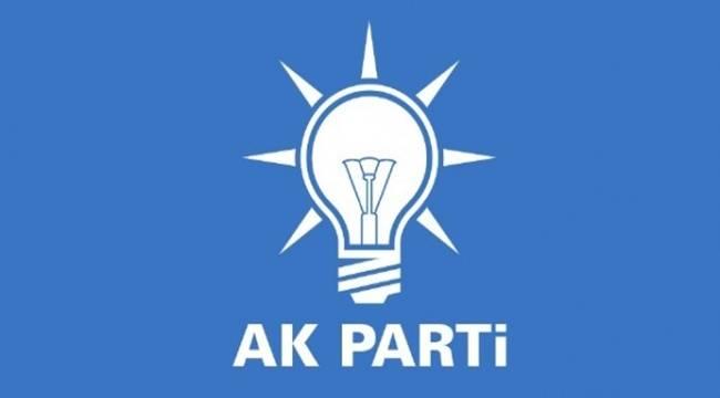 AK Parti Şanlıurfa'da 4 Milletvekili Liste Dışı Kaldı