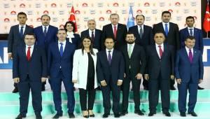 AK Parti Şanlıurfa Milletvekili Adayları Tanıtılacak