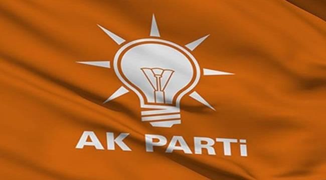 AK Parti Şanlıurfa Milletvekili Listesi Belli Oldu