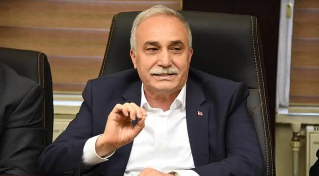 Bakan Fakıbaba'dan Kılıçdaroğlu'na Cevap