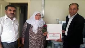 Başkan Mehmet Yavuz'dan Anneler Günü Mesajı