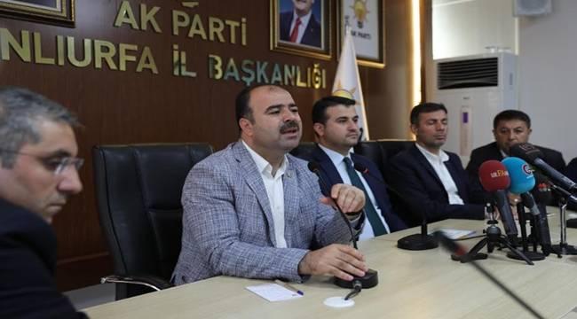 Başkan Nihat Çiftçi, 24 Haziran Seçimlerini Değerlendirdi