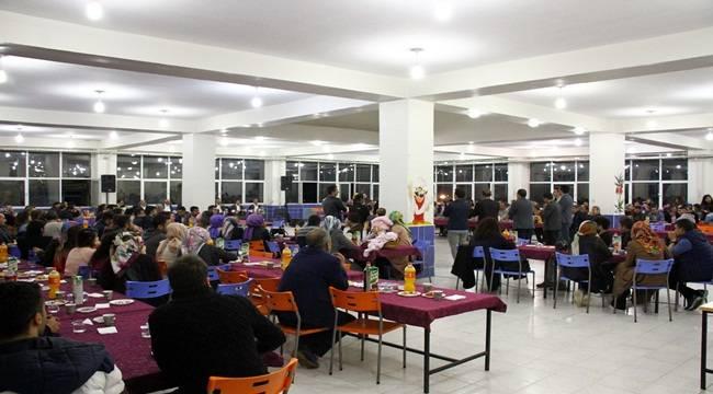 Bitlis'teki Öğretmenlere Urfa Sıra Gecesi