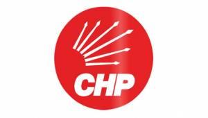 CHP'nin Urfa'daki O İlçe Başkanlığıda İstifa Etti