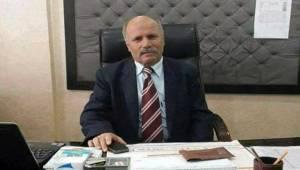 Emekli Milli Eğitim Müdürü Kazada Vefat Etti