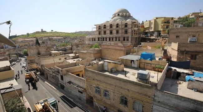 Eyyübiye'de 5 Ev Kamulaştırıldı