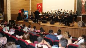 Eyyübiye'de Anadolu'dan Nağmeler Konseri
