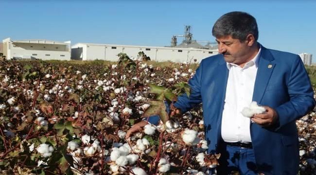 Eyyüpoğlu, 14 Mayıs Dünya Çiftçiler Günü Kutlu Olsun