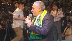 Fakıbaba'dan Urfa Aday Listesi Açıklaması