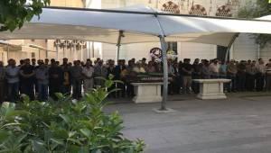 Gazeteci Ali Recai Ayhan'ın Acı Günü