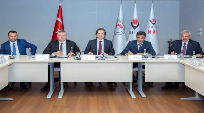 Gaziantep'e Antep Fıstığı İşleme Tesisi Açılacak