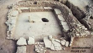 Göbeklitepe'ye Uzanan Tarih Nevali Çori