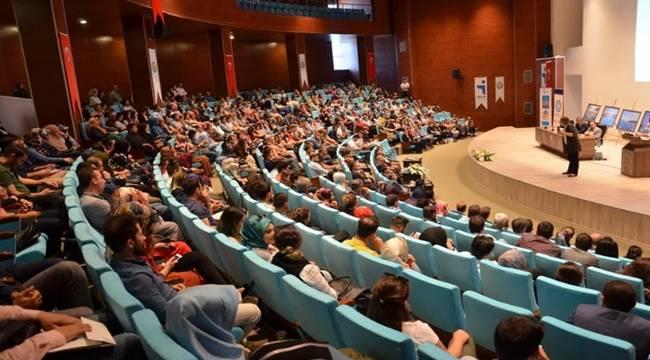 Harran Üniversitesi Kariyer Günlerine Yoğun İlgi