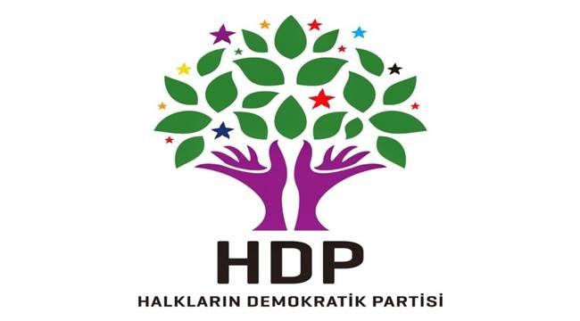 HDP Şanlıurfa Milletvekili Aday Listesi Değişti