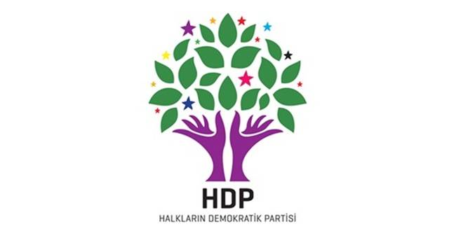 HDP Şanlıurfa'nın Milletvekili Aday Listesi Belli Oldu