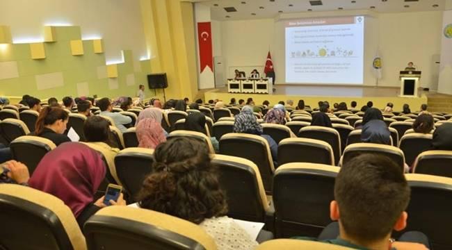HRÜ'de Popüler Bilim Yazarlığı Söyleşisi