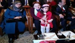 İYİ Parti Şanlıurfa 1.Sıra Adayı Listeden Çeki....
