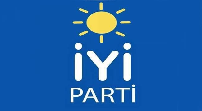 İYİ Parti Şanlıurfa'nın Adayları Değişiyor Mu ?