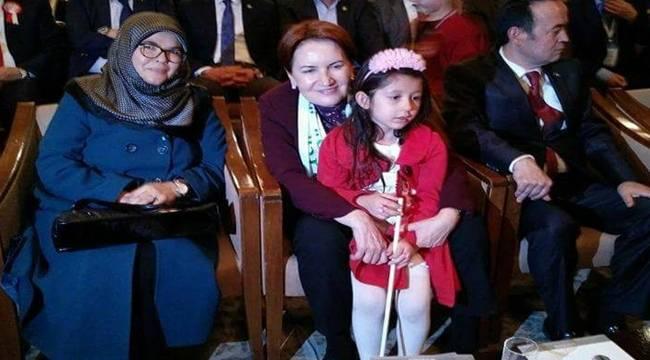İYİ Parti Şanlıurfa'nın İlk Sıra Adayı Kimdir ?