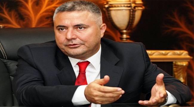 Kemal Saraçoğlu İYİ Parti'den Aday Adayı Oldu