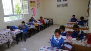 Kültür evleri, okula dönüştü