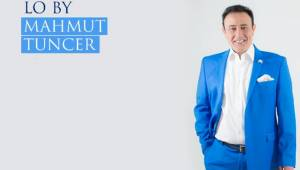 Mahmut Tuncer'in Yeni Albümü Çıktı