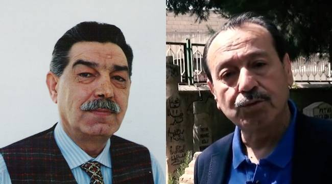 Mehmet Akif İnan'ın Eşi Vefat Etti