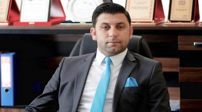 MHP Şanlıurfa SİM Başkanlığına Dikkat Çeken İsim